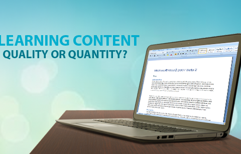 eLearning-Content-Quality-or-Quantity