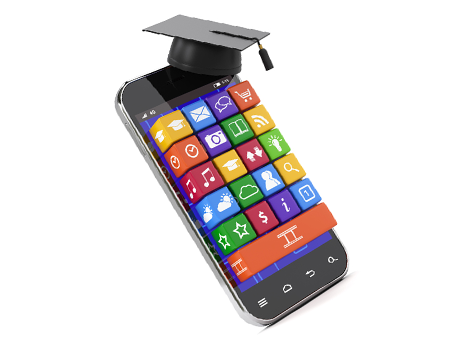 mobile education applications