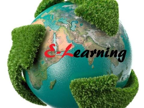 e learning company in India