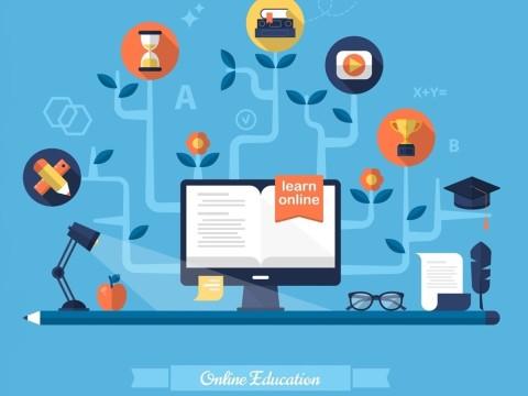 E-Learning companies in India