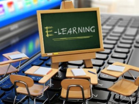 e-learning information technology