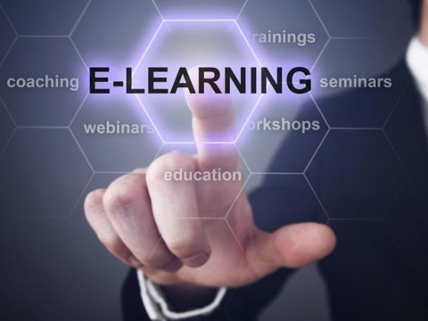 e learning in education today