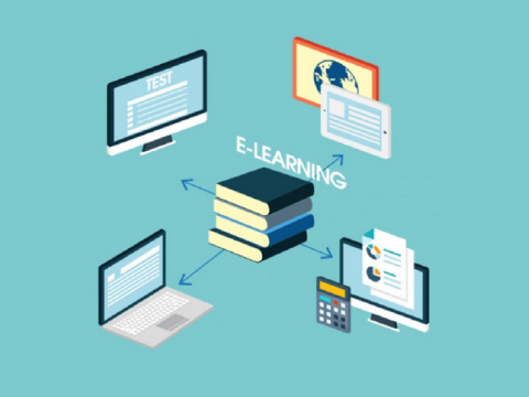 e learning for Product Explanation