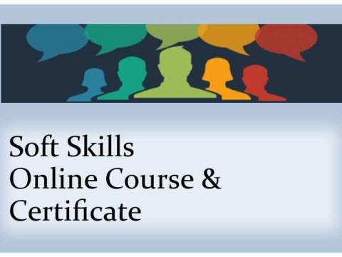 E learning soft skills