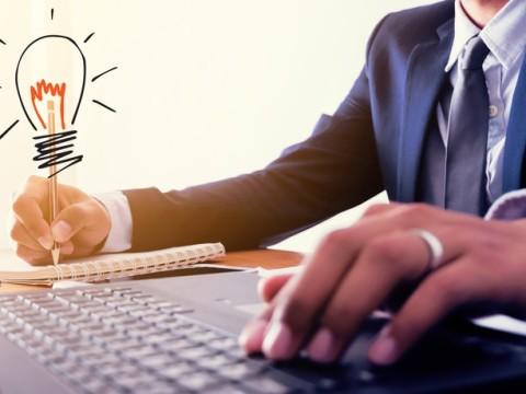 Custom e-learning content development